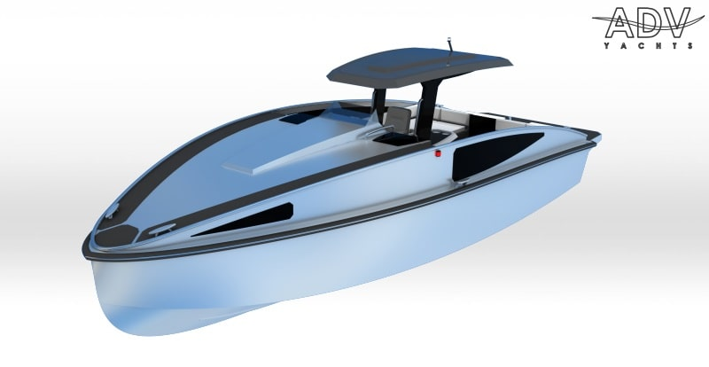 ADV Yachts Dolph 38