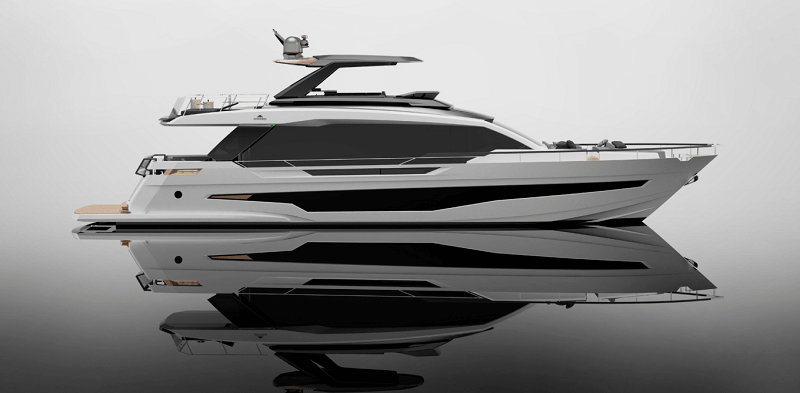 "ASTONDOA UNVEILS ITS NEW ""MASTERPIECE"": AS8"